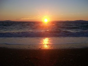 512px-Baglarburnu-sunset