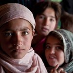 Afghanistan's Seceret Schools for Girls