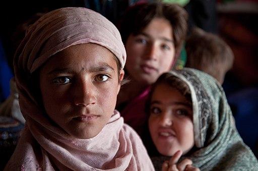 Afghanistan's Seceret Schools for Girls