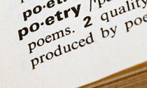 English Literature Poetry Definition