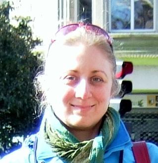 Gabriella Bird, Successful Oxford Open Learning A level Student