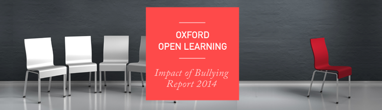 Impact of Bullying Report 2014