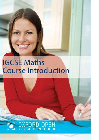 IGCSE Maths Introduction Cover Image