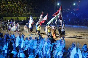 World Indigenous Games