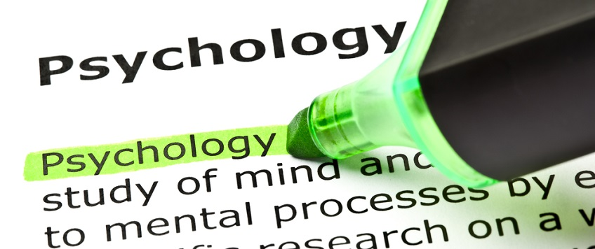 dictionary definition of psychology - psychology A level