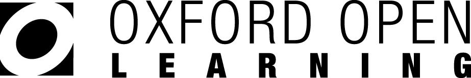 Oxford Open Learning Logo