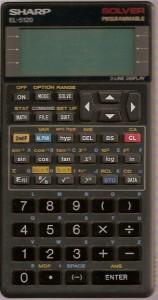 SharpEl-5120