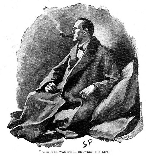 why was sherlock holmes so popular essay Sherlock holmes first appeared in 1887 in 'a study in scarlet why are they still so popular today holmes became an icon haven't found the essay you want.