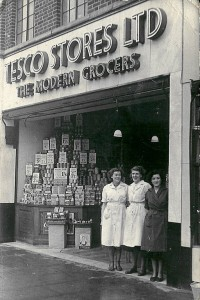 TESCOS_STORE_IN_GREENFORD_-_1949_(5818645644)