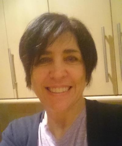 Tania Hynard, Oxford Open Learning Biology GCSE student