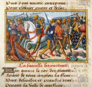Medival Manuscript