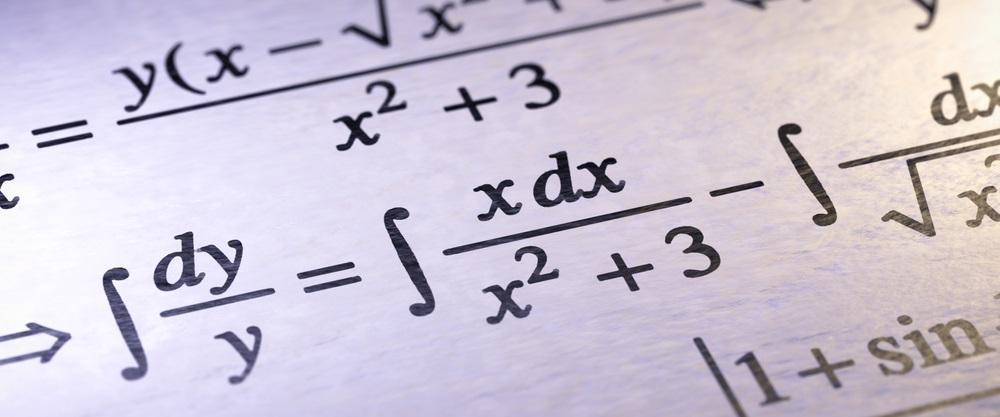 Take Maths Degree At Home